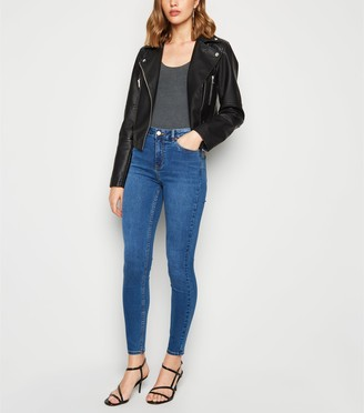 New Look Super Soft Skinny India Jeans