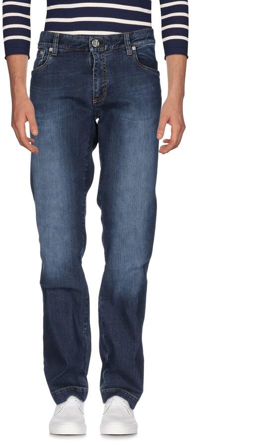 Billionaire Denim pants - Item 42625493
