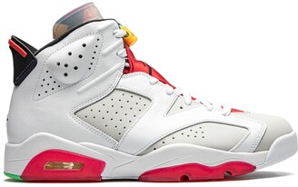 "Jordan Air 6 Retro ""Hare"" sneakers"