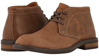 Vionic Chase (Brown) Men's Lace-up Boots