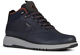 Geox Men's Aerantis Boots