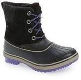 Sorel Girl's 'Slimpack Ii' Waterproof Boot