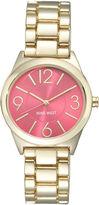 Nine West Gracen Bracelet Watch