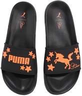 Puma Select Sophia Webster Faux Leather Sandals