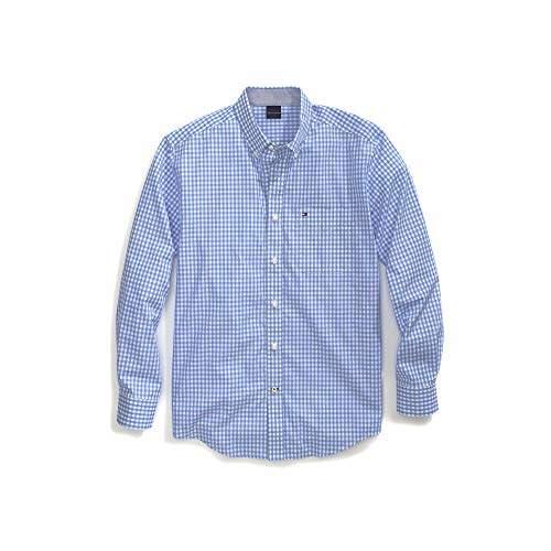 95602596f Tommy Hilfiger Long Sleeve Shirt Men - ShopStyle