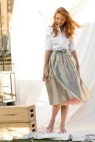 Shabby Apple Grand Skirt Silver