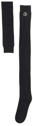 Rick Owens x Moncler - Thigh high socks