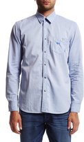 Weston Button Up Shirt
