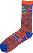 For Bare Feet Florida Gators Jolt Socks