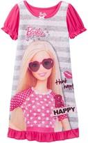 Komar Barbie Gown (Toddler Girls)