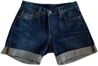 Levi's Denim - Jeans Shorts for Women