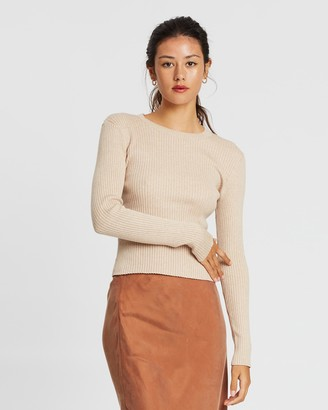 Nude Lucy Nude Classic Knit