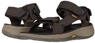 Teva Strata Universal (Black) Men's Shoes