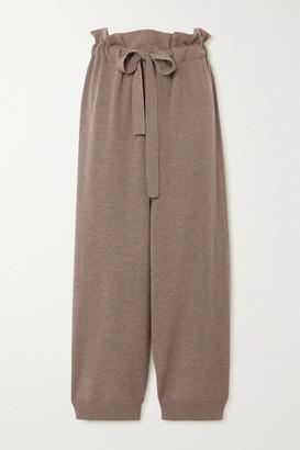 LE 17 SEPTEMBRE Wool Pants