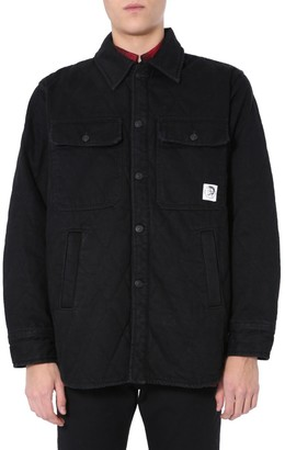 Diesel Multi Pocket Jacket