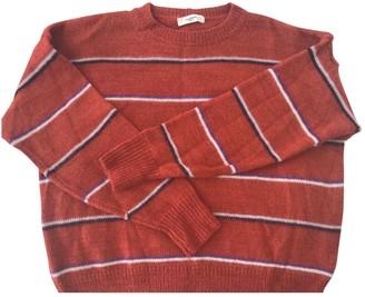 Etoile Isabel Marant Multicolour Cashmere Knitwear