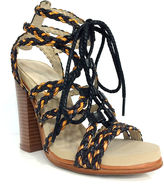 Groove Addison Strappy High Heel Sandals