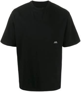 Oakley By Samuel Ross relaxed-fit logo print t-shirt