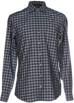 Armani Collezioni Shirts - Item 38659098