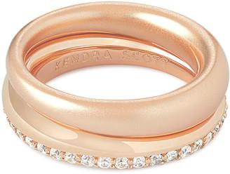 Kendra Scott Colette Ring Set
