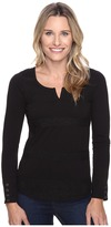 Aventura Clothing Athena Long Sleeve Top