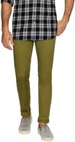 Wesc Men's Eddy Cotton Pants