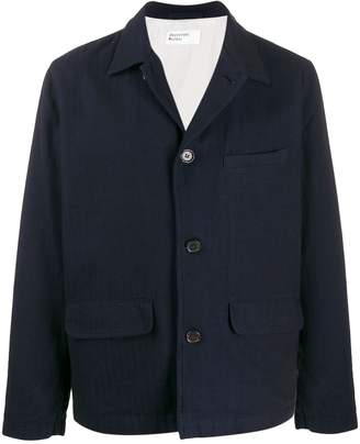 Universal Works Workers shirt jacket