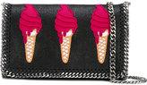 Stella McCartney Falabella Ice Cream crossbody bag