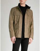 Belstaff Explorer waxed-cotton jacket