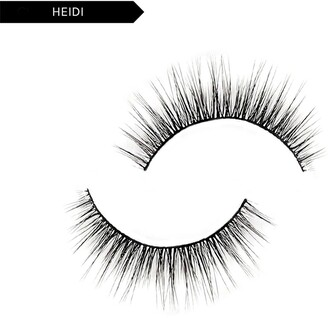 Mirenesse Adhesive Liner & Resusable False Lash Bond Kit - Heidi