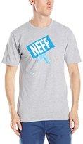 Neff Men's Gone T-Shirt
