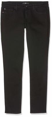 7 For All Mankind Women's Pyper Skinny Jeans