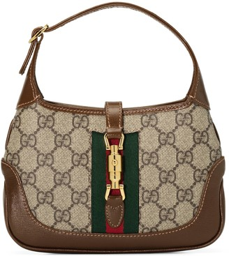 Gucci Jackie 1961 mini hobo bag