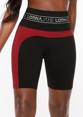 Lorna Jane Iconic Long Bike Short