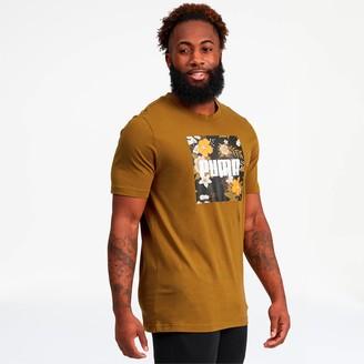 Puma Trend Men's Graphic Tee