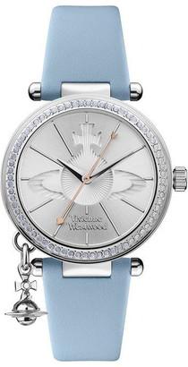 Vivienne Westwood Orb Pastelle Watch