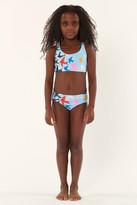 Mara Hoffman Kids Racerback Bikini