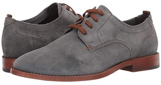 Cole Haan Feathercraft Grand Blucher Oxford (Sedona Sage Suede) Men's Shoes