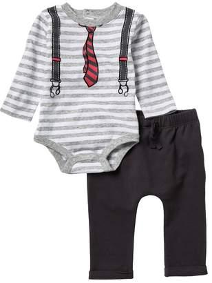 Koala Baby Bodysuit & Pants Set (Baby Boys 0-9M)