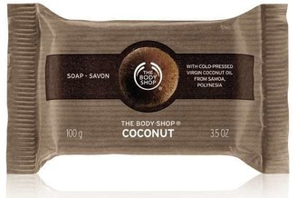The Body Shop Coconut Oil Soap