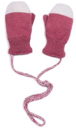 EGG Classic Wool-Blend Mittens