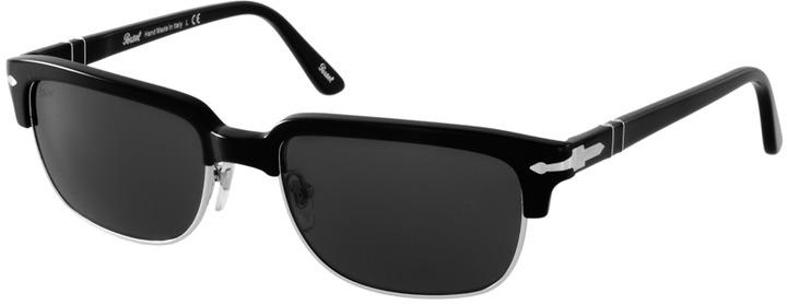 Persol Clubmaster Sunglasses