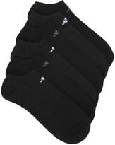adidas 6 Pack Men's Superlite No Show Socks