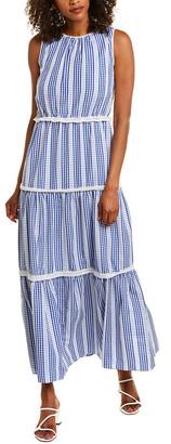 Julia Jordan Maxi Dress