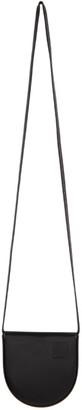 Loewe Black Small Heel Bag