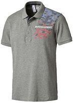 Puma BMW Graphic Polo Shirt