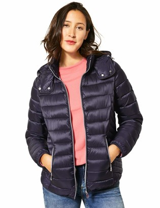 Street One Women's 201529 Steppjacke Quilted Jacket
