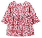 Jacadi Girls' Floral Print Dress - Baby