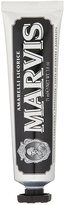Marvis Amarelli Licorice Toothpaste by 75ml Toothpaste)