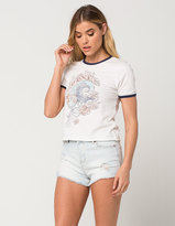 Celebrity Pink High Waisted Womens Denim Shorts